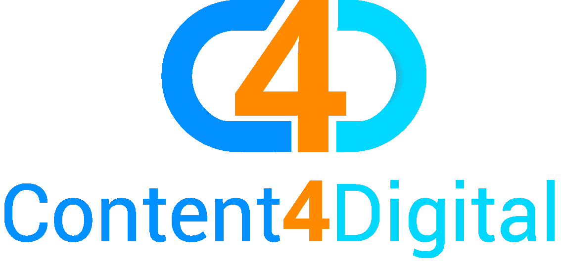 Content 4 Digital Agency